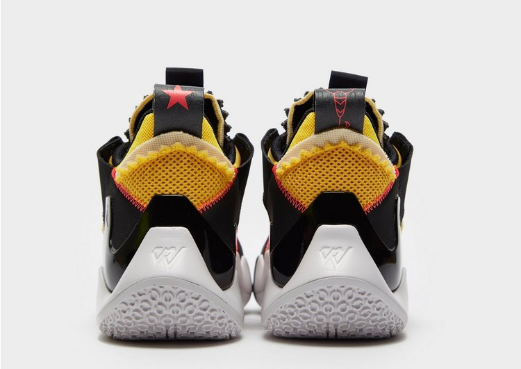 Jordan 'Why Not?' Zer0.2 SE