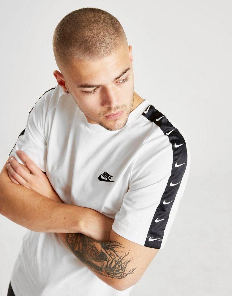Nike camiseta Swoosh Tape