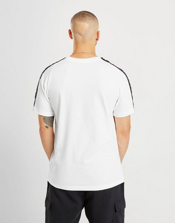 Nike Swoosh Tape Short Sleeve T-Shirt