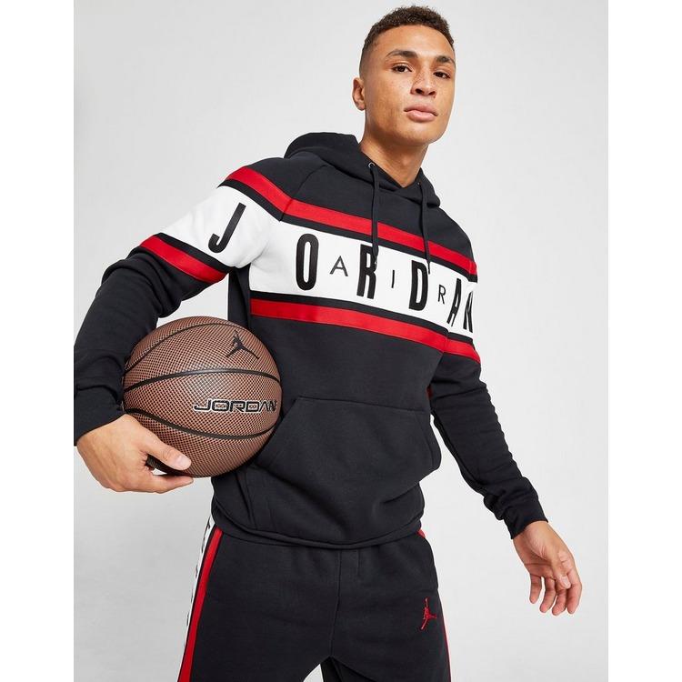 Jordan Tape Hoodie