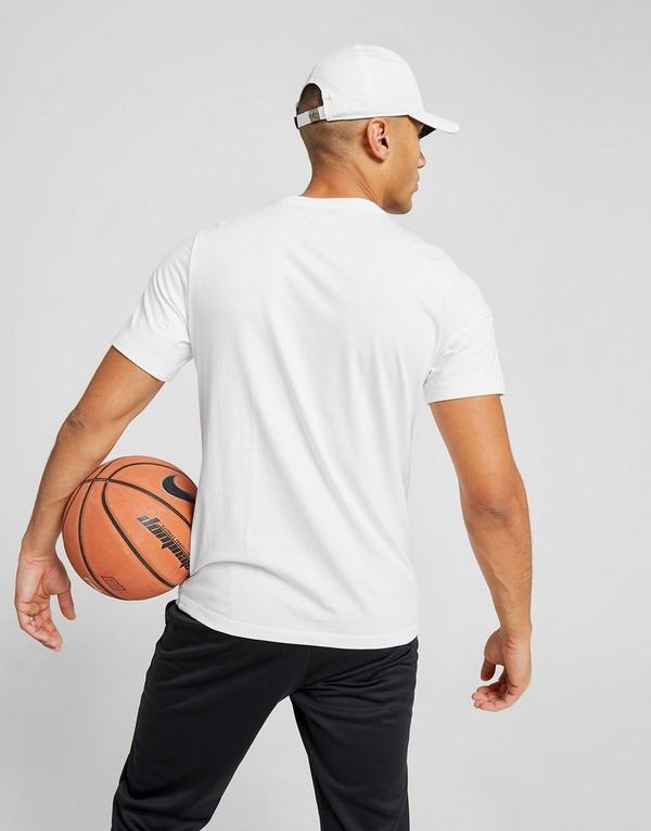 Jordan camiseta Air Graphic