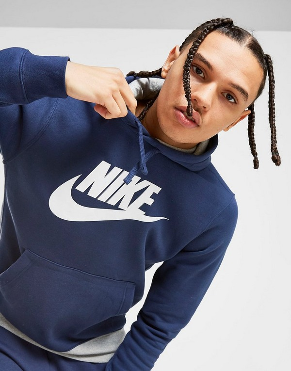 Nike Futura Overhead Hoodie