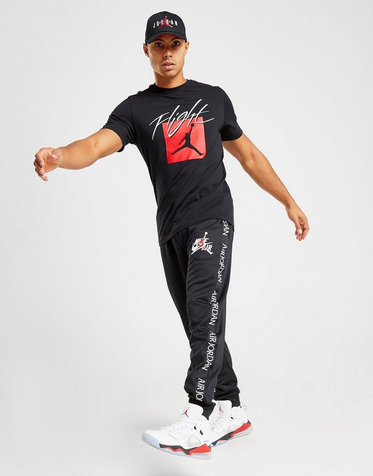 Jordan Tricot Warm Up Track Pants
