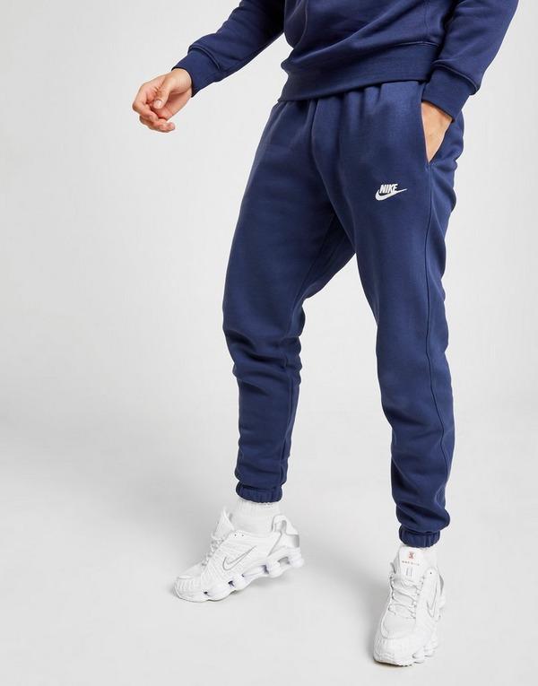 jogging nike bleu homme