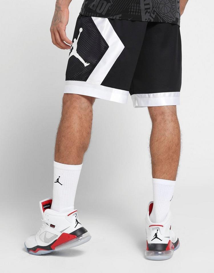 Jordan Diamond Shorts