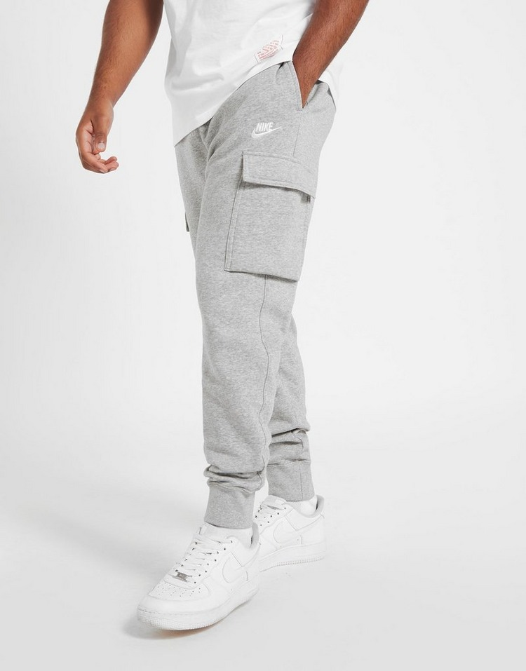 Nike Foundation Cargo Joggers