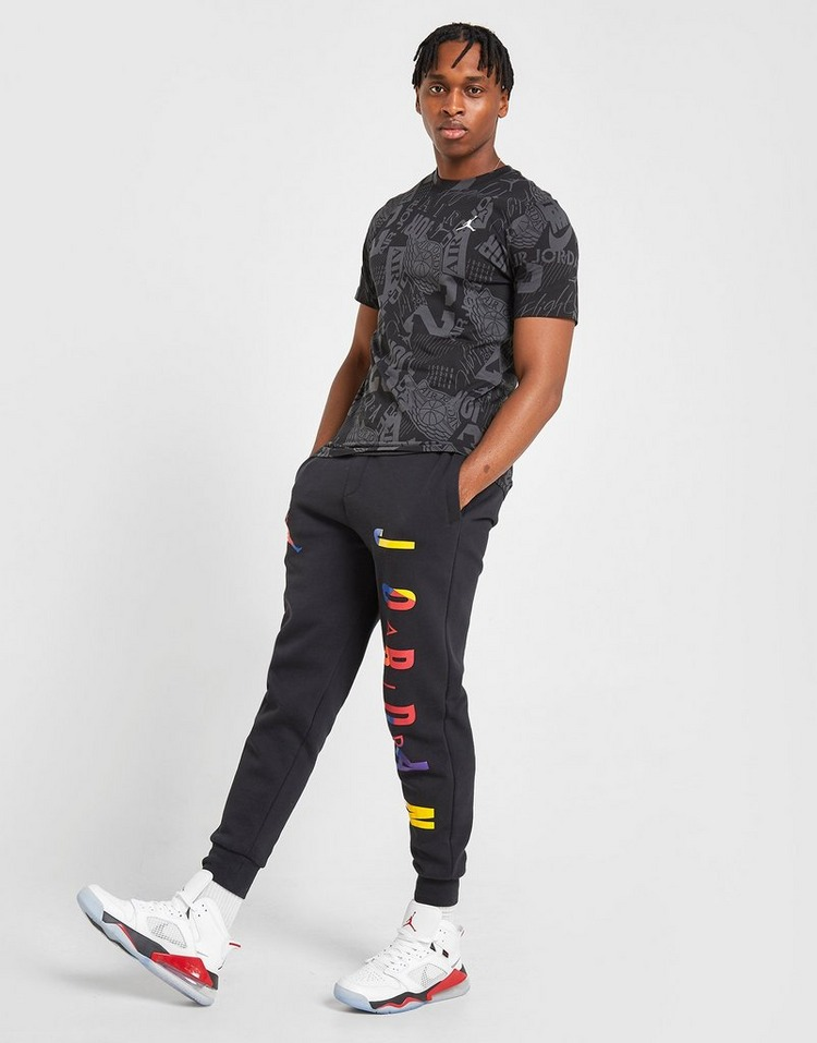 Jordan All Over Print T-Shirt