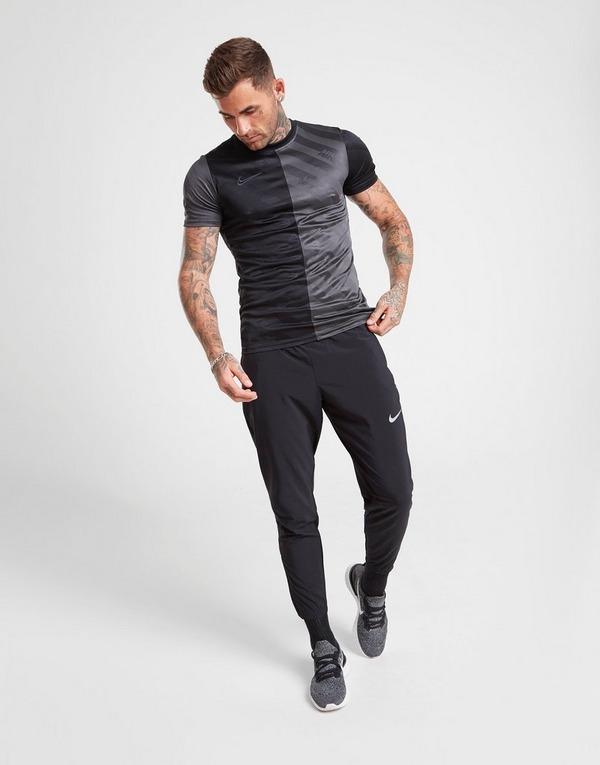 Nike Academy Jacquard All Over Print T-Shirt