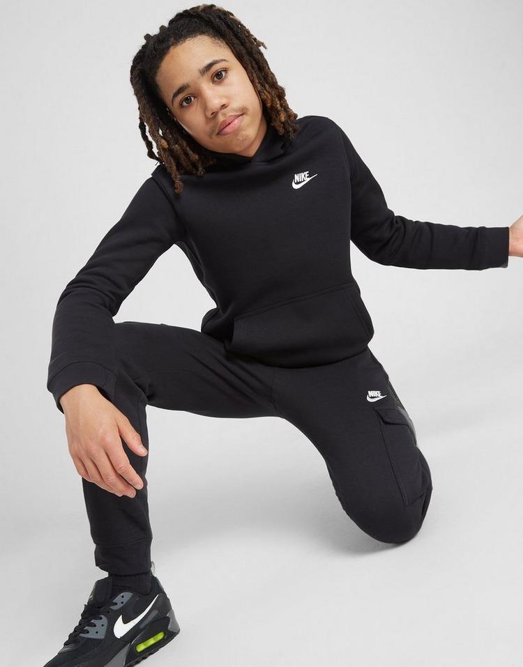 Nike Sweatshirt Kinder