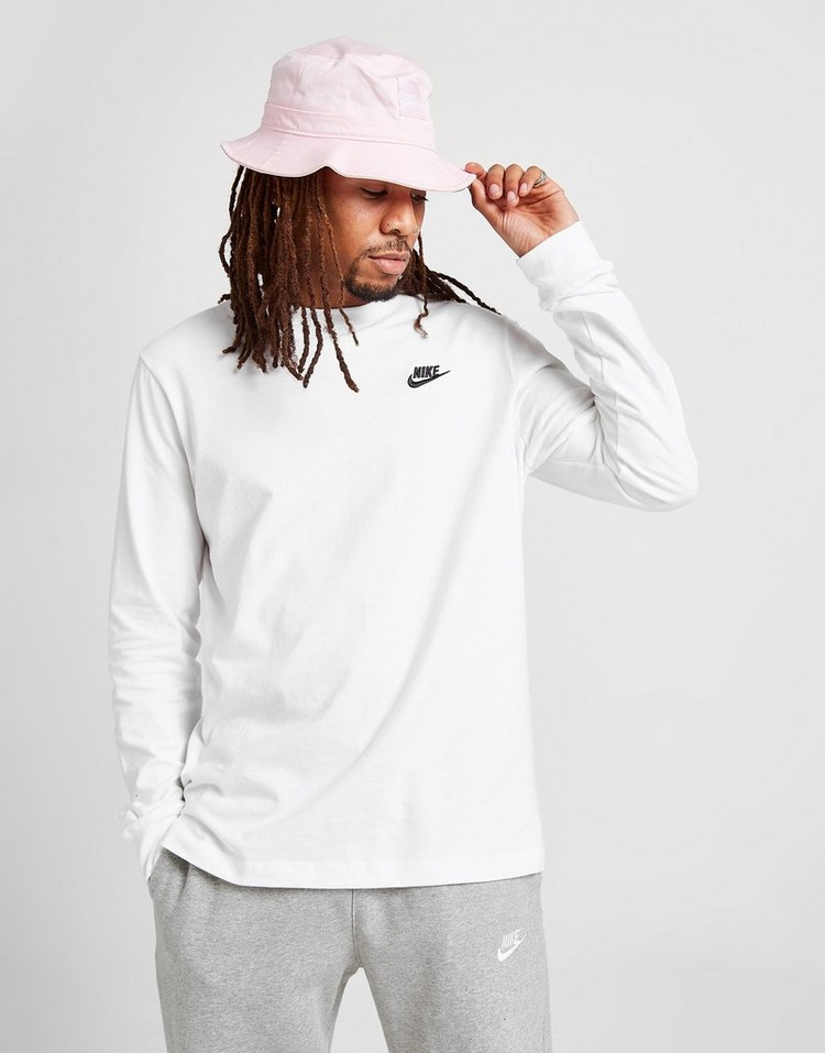 Nike Foundation Long Sleeve T-Shirt
