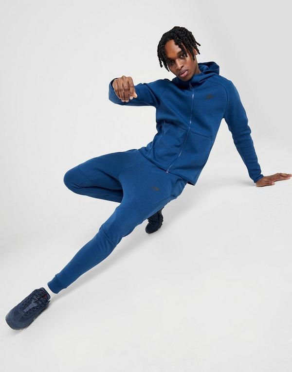 Buy Black Nike Tech Fleece Pants Jd Sports