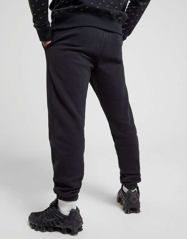 nike pantalon de jogging foundation cuffed homme