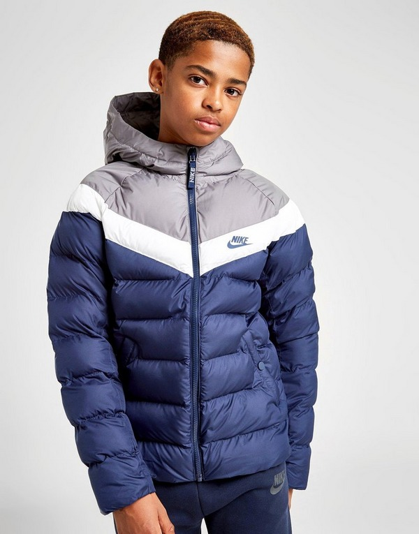 Layer Up and Stay Warm This Season With Nike Sportswear