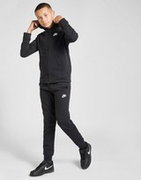 Nike Sportswear Fleece Tracksuit Junior