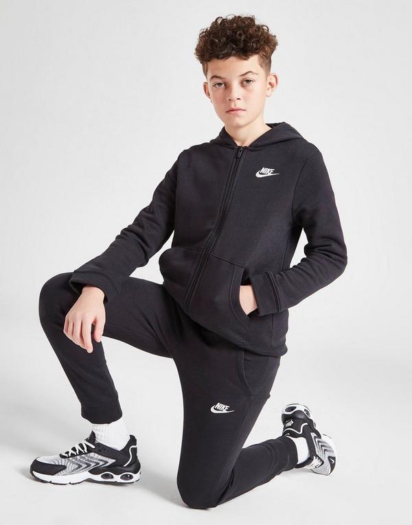 Nike Franchise Fleece Tracksuit Junior