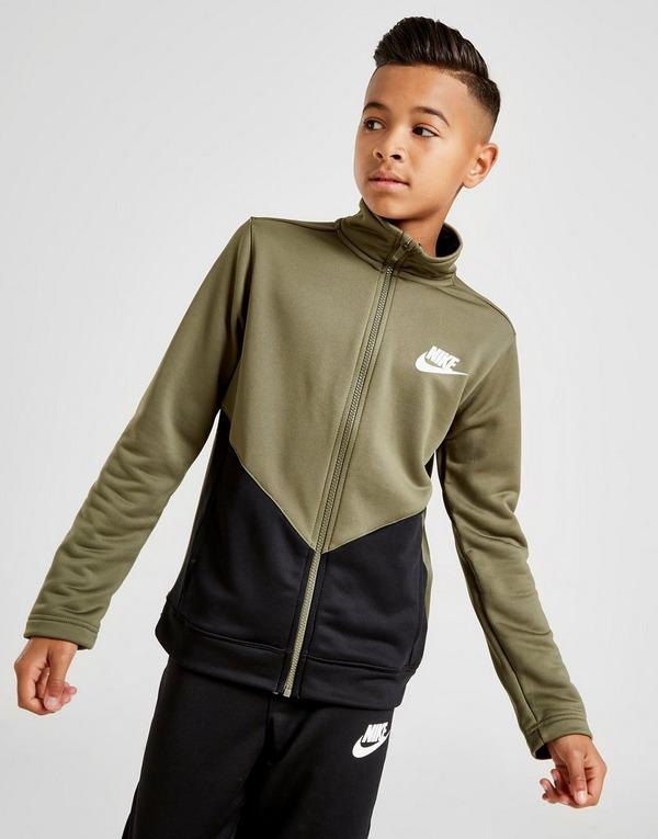 Nike Ensemble de Survêtement Futura Poly Junior | JD Sports
