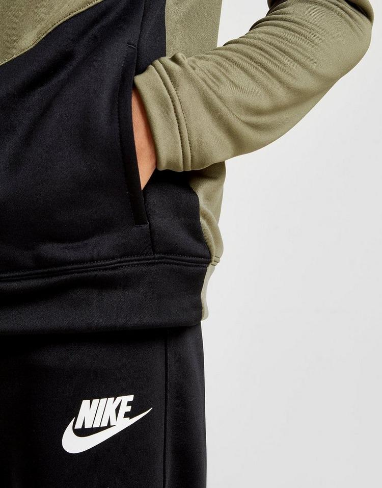 Nike Futura Poly Suit Junior