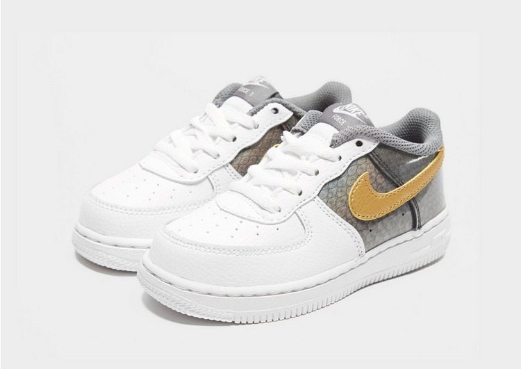 Nike Air Force 1 Low para bebé