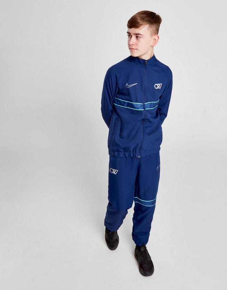 Nike CR7 Tracksuit Junior