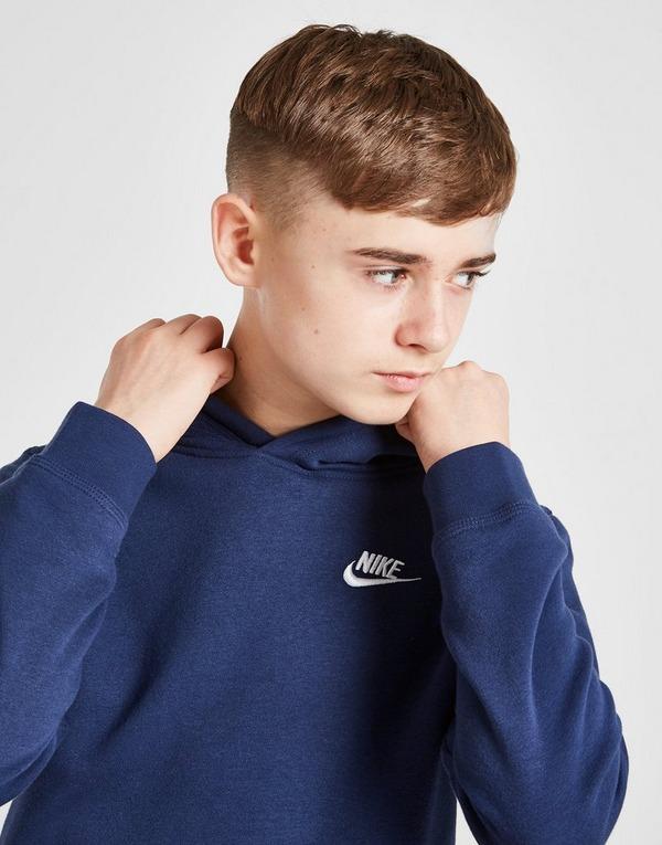 Nike Franchise Overhead Hoodie Junior