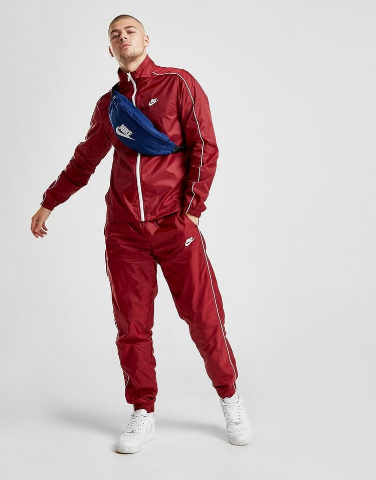 elegant shoes huge discount cheap for sale Buy Red Nike Slayer Woven Tracksuit | JD Sports