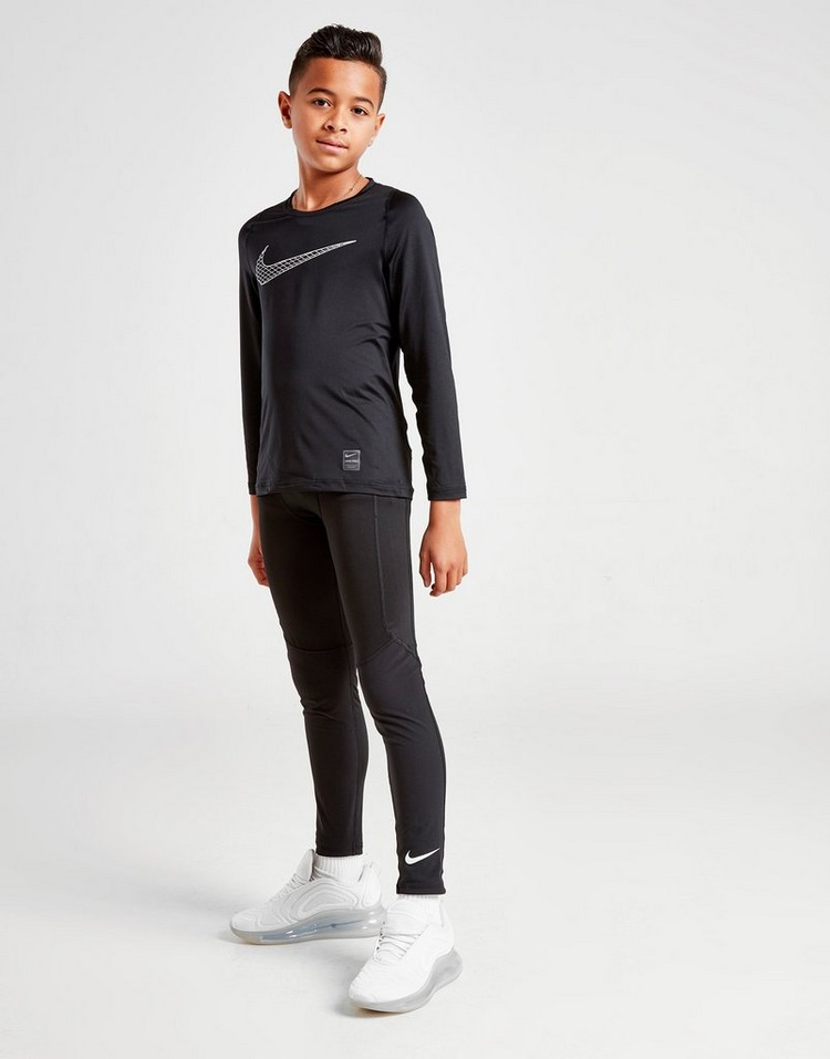 Nike Pro Training Tights Junior