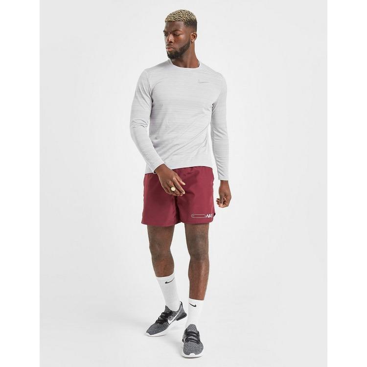 "Nike Challenger 7"" Flash Shorts"