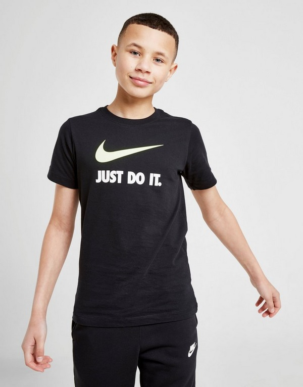 Nike Just Do It T-Shirt Junior