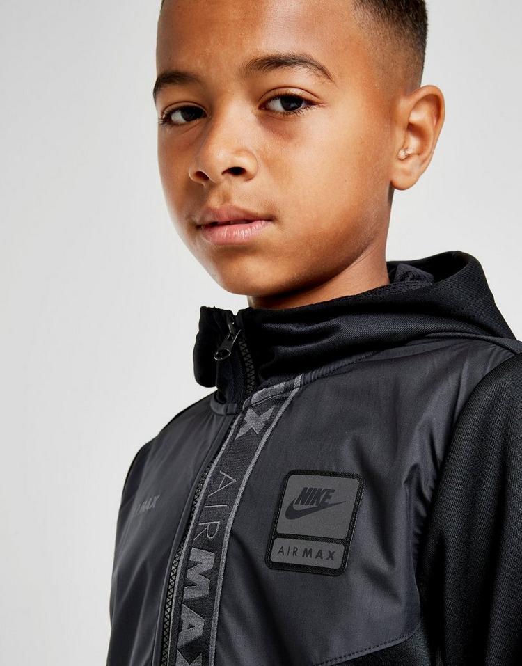 Nike Air Max Full Zip Hoodie Junior | JD Sports