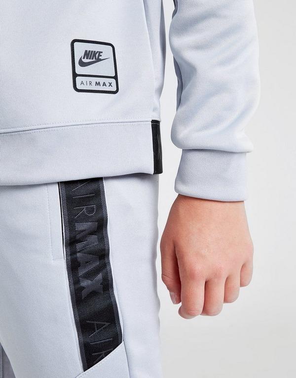 Nike Air Max Poly Crew Sweatshirt Junior | JD Sports