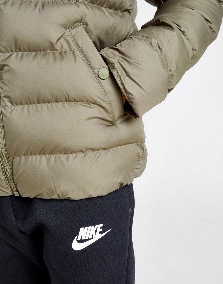 Nike Sportswear Padded Jacket Junior | JD Sports
