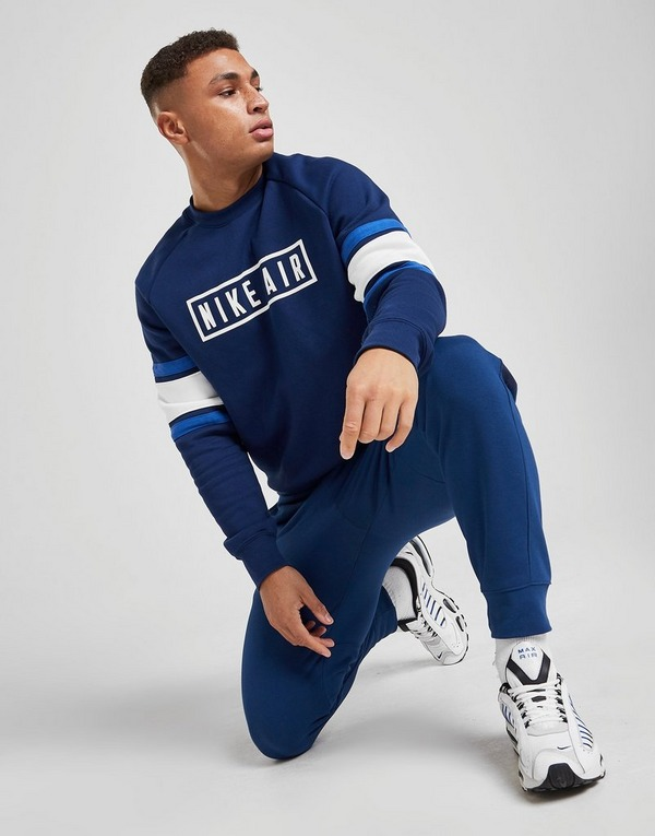 Nike Air Crew Sweatshirt Herren | JD Sports