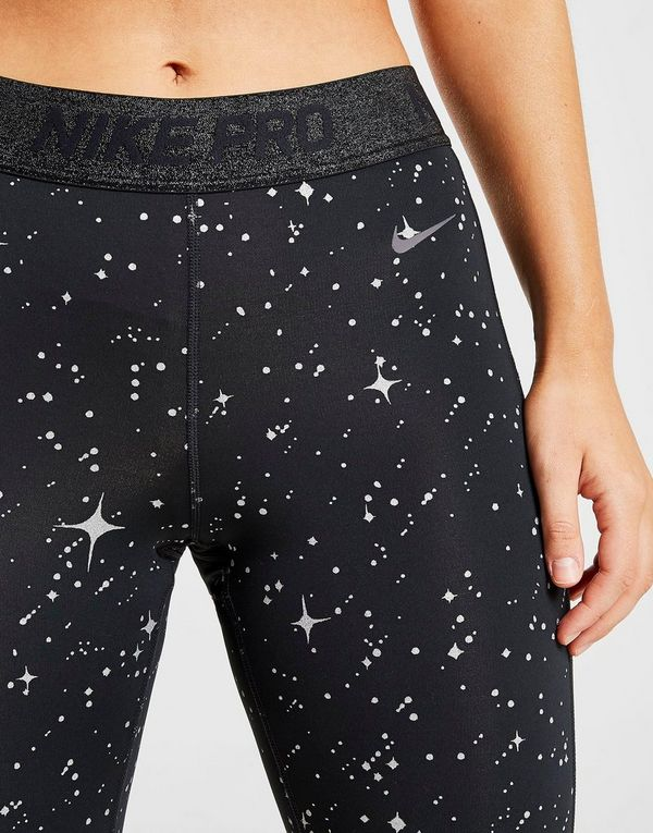 Nike Training Pro Starry Night Tights