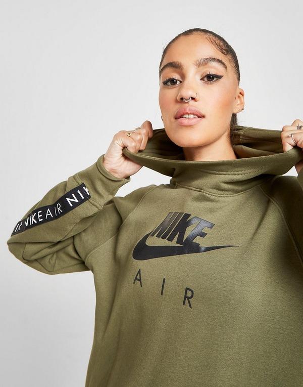 Nike Air Tape Overhead Hoodie