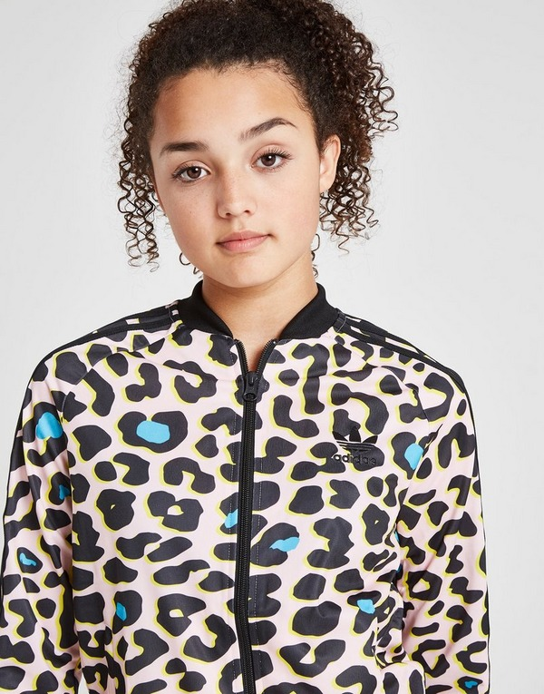 Compra adidas Originals Casaco Desportivo Girls' All Over