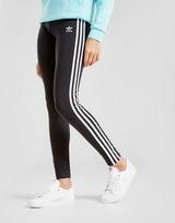 adidas Originals 3-Stripes Leggings Junior