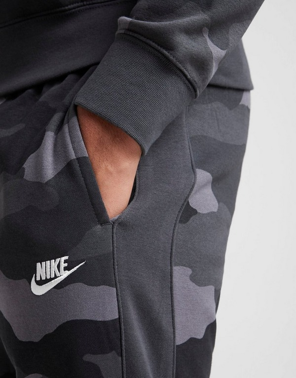 Nike pantalón de chándal Camo