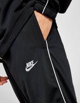 Nike Poly Trainingspak Heren