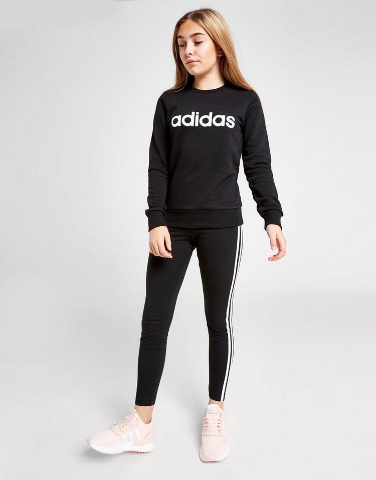 adidas Linear Felpa Junior
