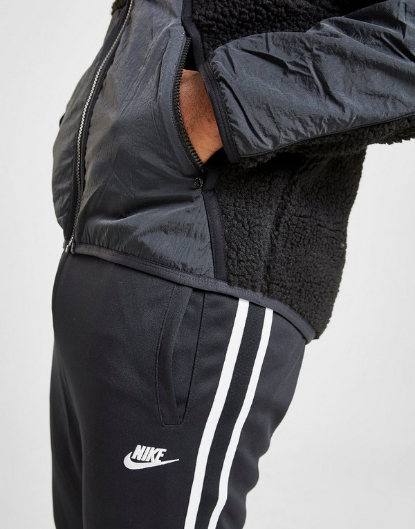 Acheter Black Nike Veste Sherpa Polaire Homme | JD Sports