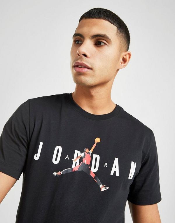 Jordan Air Graphic T-Shirt