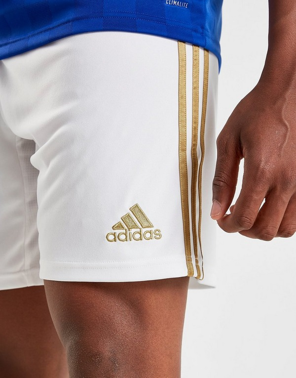 adidas Leicester City FC 19/20 Home Shorts