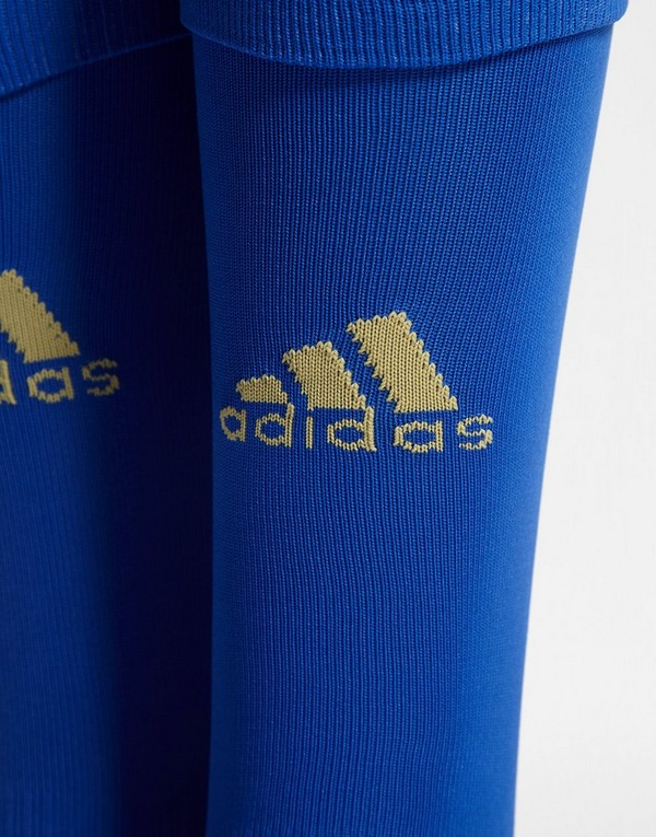adidas Leicester City FC 19/20 Home Socks