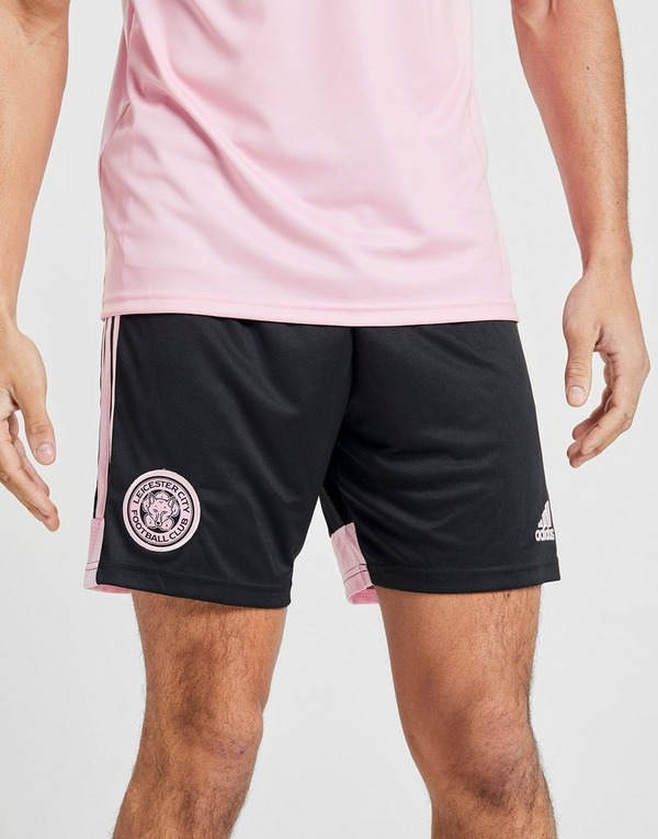 adidas Leicester City FC 19/20 Away Shorts