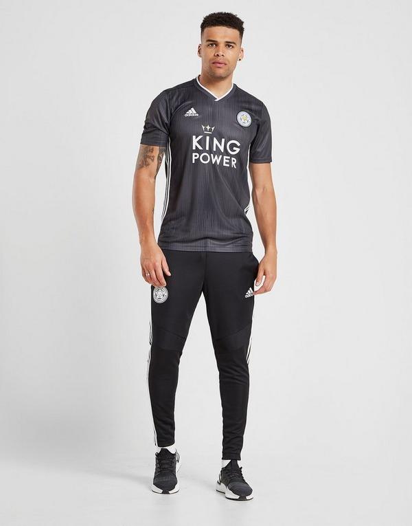 adidas Leicester City FC 2019/20 Third Shirt