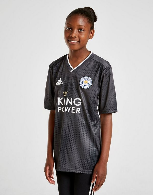 1176089f3 adidas Leicester City FC 2019/20 Third Shirt Junior | JD Sports
