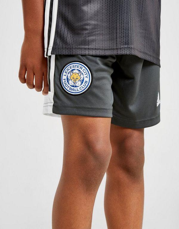 ea8fef491 adidas Leicester City FC 2019/20 Third Shorts Junior | JD Sports