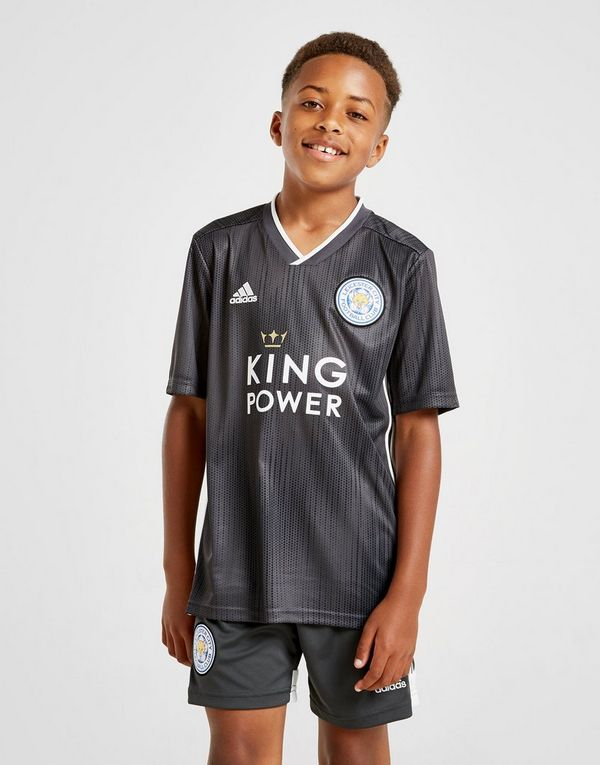 adidas Leicester City FC 2019/20 Third Shorts Junior