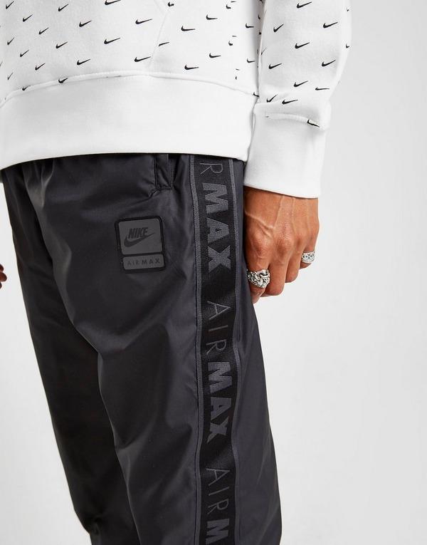 Shop den Nike Air Max Trainingshose Herren in Schwarz | JD