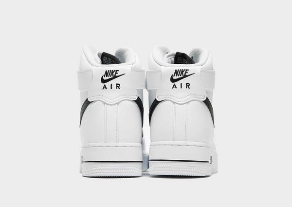 Koop Wit Nike Air Force 1 '07 High Heren   JD Sports